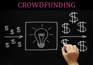 Crowdfunding mini